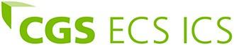 Logo ECS-CGS