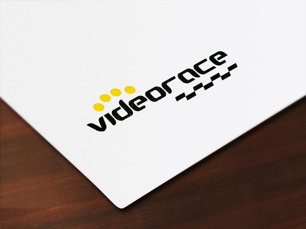 Logo pour la société Videorace